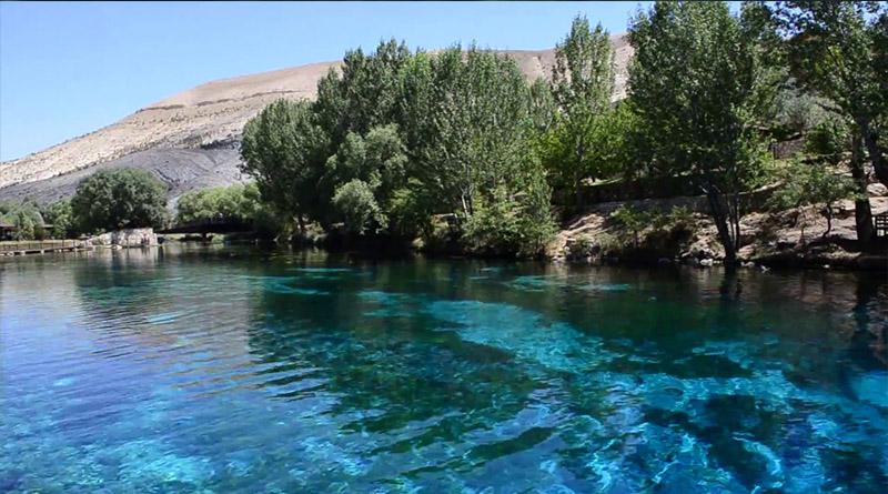Anadolunun Saklı Cenneti